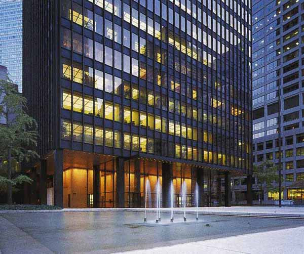 Seagram Building 2